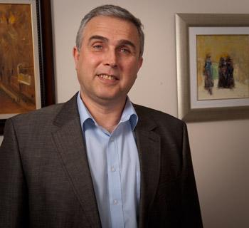 Проф. Никола Владов бе избран от БЛС за лекар на годината за 2016 година